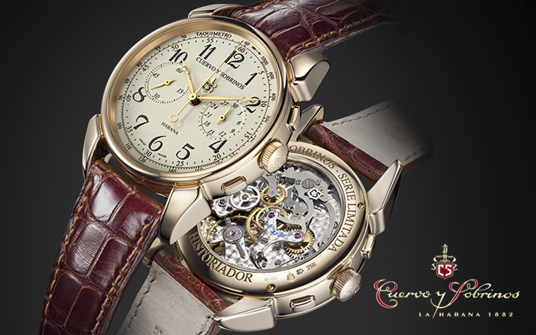 portfolio-CUERVO Y SOBRINOS Watches_2