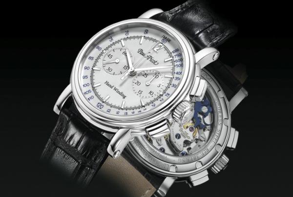 portfolio-Paul Picot watches_1